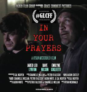 In Your Prayers - GLCFF poster