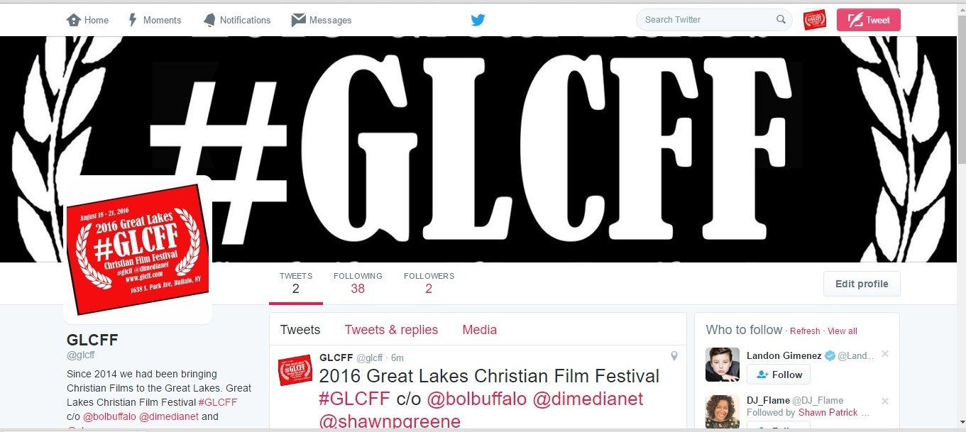 Submissions for #GLCFF2021 Are Now Open!