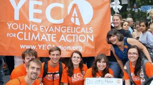 Evangelicals for Climate Action1