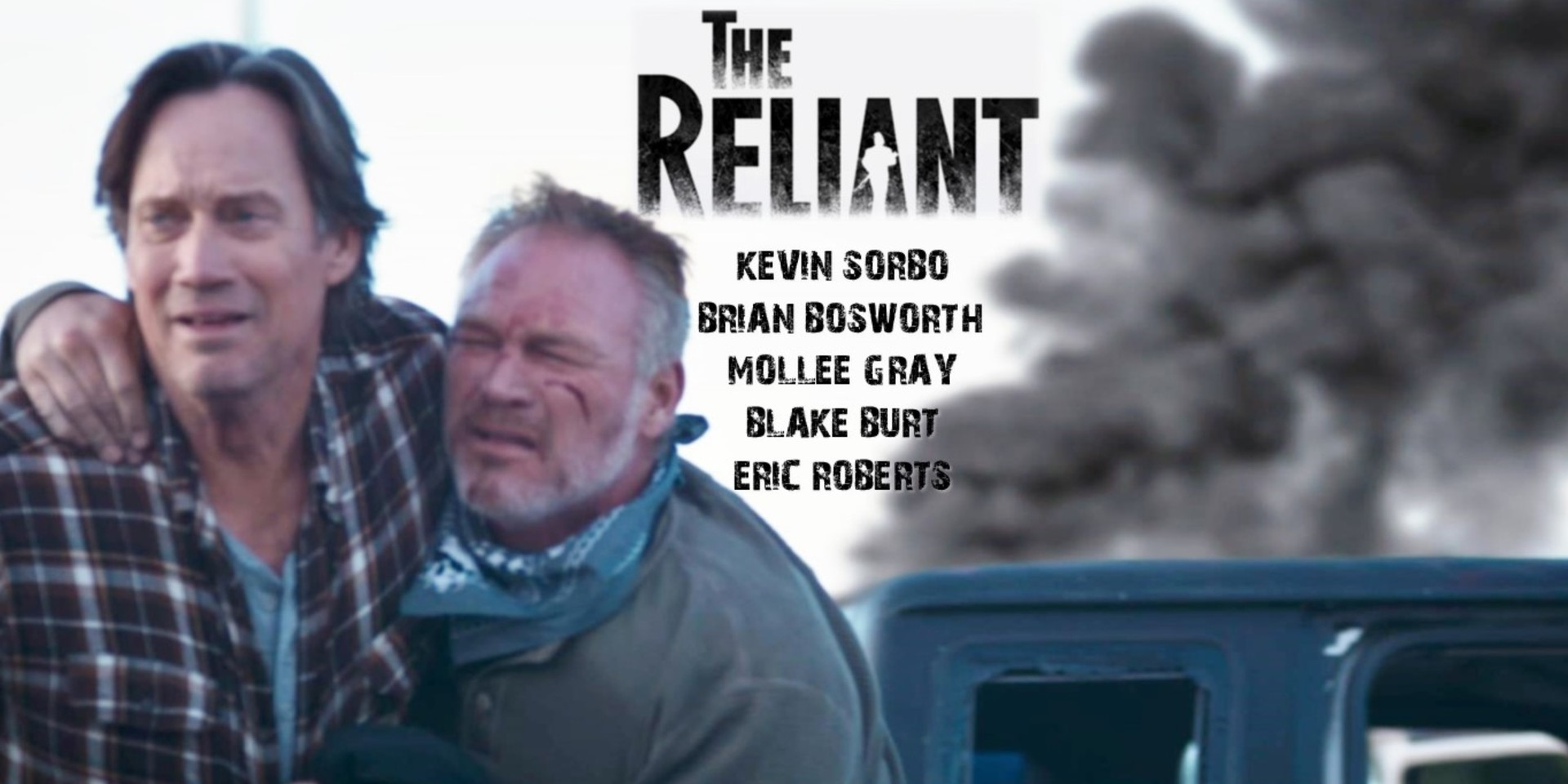 "Discussion about ""The Reliant"" Goes Viral on GLCFF YouTube Channel"