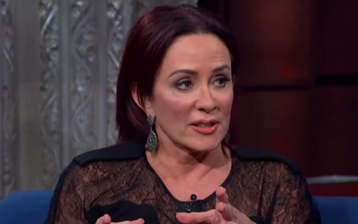 Patricia Heaton: God Is A Creator