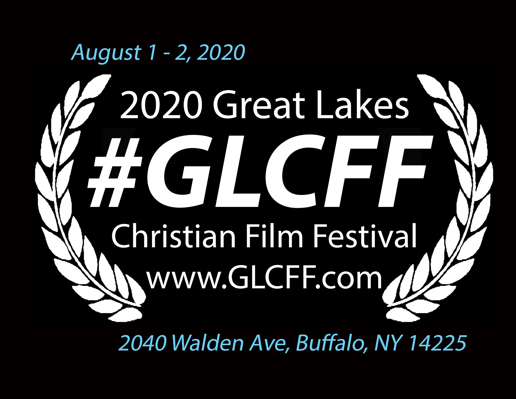 Announcement From The Executive Director #GLCFF2020